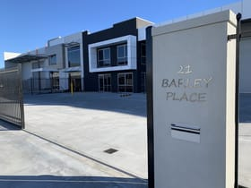 Industrial / Warehouse commercial property for lease at 21 Barley Place Canning Vale WA 6155