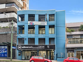Offices commercial property for lease at 3/663 Princes Highway Rockdale NSW 2216