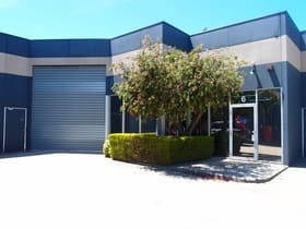 Industrial / Warehouse commercial property for lease at 6/56 Smith Road Springvale VIC 3171
