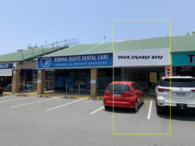 Medical / Consulting commercial property for lease at 12B/361 Robina Parkway Robina QLD 4226
