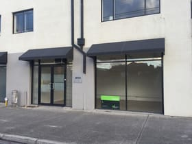 Medical / Consulting commercial property for lease at 295 Francis Street Yarraville VIC 3013