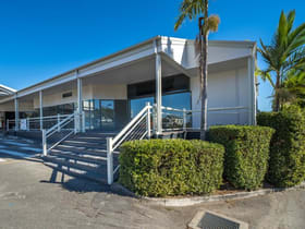 Hotel, Motel, Pub & Leisure commercial property for lease at 190 Enoggera Road Newmarket QLD 4051