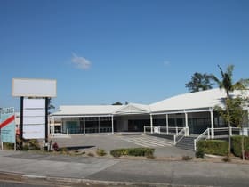 Hotel / Leisure commercial property for lease at 190 Enoggera Road Newmarket QLD 4051
