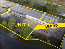Industrial / Warehouse commercial property for lease at 1/14 Green Glen RD Ashmore QLD 4214