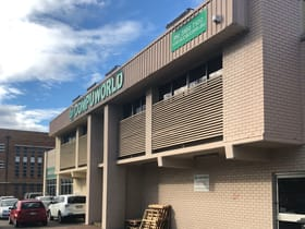Showrooms / Bulky Goods commercial property for lease at 91 Wellington Road East Brisbane QLD 4169