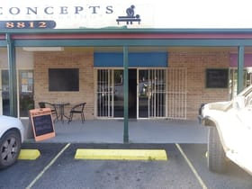 Offices commercial property for lease at 6/866-870 Beerburrum Rd Elimbah QLD 4516