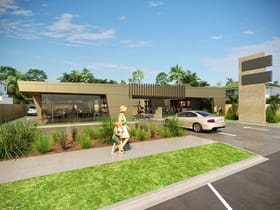 Showrooms / Bulky Goods commercial property for lease at 476 Mulgrave Road Earlville QLD 4870
