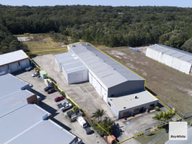 Industrial / Warehouse commercial property for lease at 21 Enterprise Street Caloundra West QLD 4551