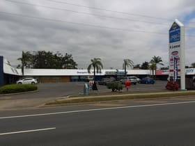 Showrooms / Bulky Goods commercial property for lease at Shop 6 & 7 379 Yaamba road Rockhampton City QLD 4700