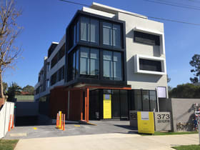 Medical / Consulting commercial property for lease at 373 Great Western Highway Wentworthville NSW 2145