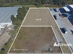 Development / Land commercial property for lease at 12B Nyholt Drive Yatala QLD 4207