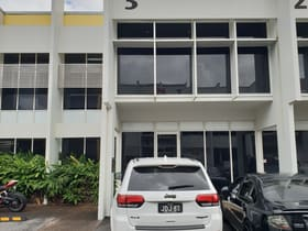 Offices commercial property for lease at 3B/23 Breene Place Morningside QLD 4170