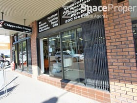 Retail commercial property for lease at Chippendale NSW 2008