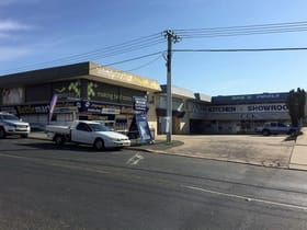 Showrooms / Bulky Goods commercial property for lease at Unit 3&4/96 Wollongong Fyshwick ACT 2609
