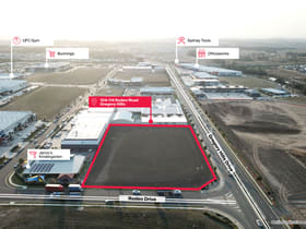 Industrial / Warehouse commercial property for lease at 104-114 Rodeo Road Gregory Hills NSW 2557
