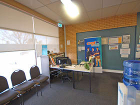 Offices commercial property for lease at Shop 15/7 Thomas Mitchell Drive Wodonga VIC 3690