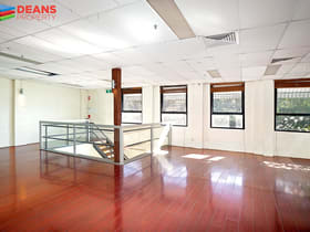 Offices commercial property for lease at First Floor/14-18 BRIDGE ROAD Glebe NSW 2037
