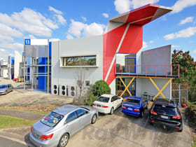 Offices commercial property for sale at 13/191 Hedley Avenue Hendra QLD 4011