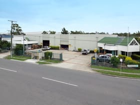 Showrooms / Bulky Goods commercial property for lease at 6 Fienta Place Darra QLD 4076