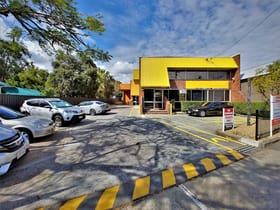 Showrooms / Bulky Goods commercial property for lease at 991 Stanley Street E East Brisbane QLD 4169