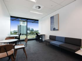 Serviced Offices commercial property for lease at Level 2, Lobby 1/76 Skyring Terrace Newstead QLD 4006