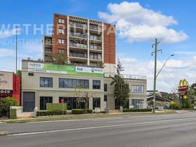 Offices commercial property for sale at Fairfield NSW 2165