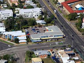Shop & Retail commercial property for lease at Shop 11, 45 Bundock Street Belgian Gardens QLD 4810