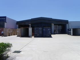 Factory, Warehouse & Industrial commercial property for lease at 1/23-25 Lear jet Drive Caboolture QLD 4510