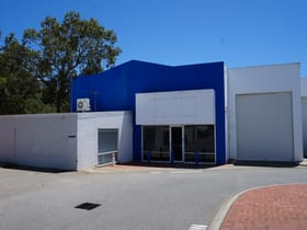Showrooms / Bulky Goods commercial property for lease at Unit 21/8 Booth Place Balcatta WA 6021