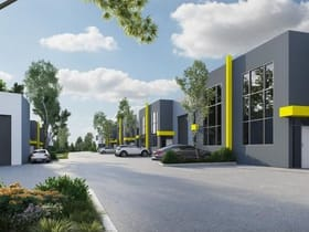 Factory, Warehouse & Industrial commercial property for sale at 1-18/51-55 Centre Way Croydon VIC 3136