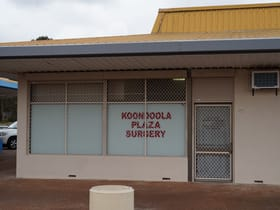 Medical / Consulting commercial property for lease at C2/34 Koondoola Avenue Koondoola WA 6064