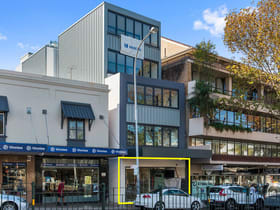 Offices commercial property for lease at Shops 1 & 2/152 Military Road Neutral Bay NSW 2089