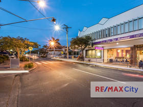 Retail commercial property for lease at Shop 3/33 Racecourse Road Hamilton QLD 4007