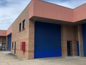 Factory, Warehouse & Industrial commercial property for lease at 7/42 Leighton Place Hornsby NSW 2077