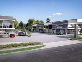 Showrooms / Bulky Goods commercial property for lease at 13 - 25 Dunhill Crescent Morningside QLD 4170