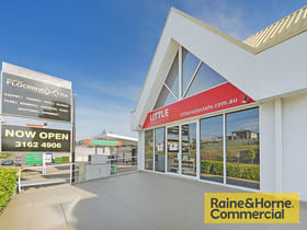 Offices commercial property for lease at 1/292 Newmarket Road Wilston QLD 4051
