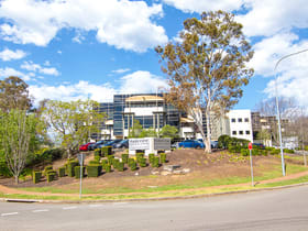 Offices commercial property for lease at 2/1 Maitland Place Baulkham Hills NSW 2153