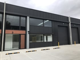 Factory, Warehouse & Industrial commercial property for lease at 5/98 Sawmill Circuit Hume ACT 2620
