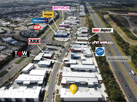 Showrooms / Bulky Goods commercial property for lease at 2/75 Flinders Parade North Lakes QLD 4509