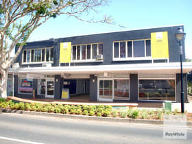 Medical / Consulting commercial property for lease at 20 King Street Caboolture QLD 4510