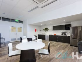 Offices commercial property leased at SH1/53 Burswood Road Burswood WA 6100