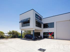 Offices commercial property sold at 4/ 22 Palmer Place Murarrie QLD 4172
