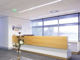 Offices commercial property for lease at 113 Canberra Avenue Griffith ACT 2603