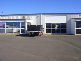 Industrial / Warehouse commercial property for lease at 2/110 Raglan Street Roma QLD 4455