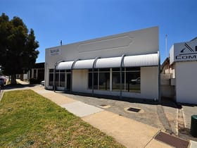 Offices commercial property leased at 134  Burswood Road Burswood WA 6100