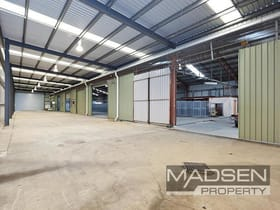 Factory, Warehouse & Industrial commercial property for lease at B/163 Ingram Road Acacia Ridge QLD 4110