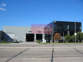 Industrial / Warehouse commercial property for sale at 56 Fairford Road Padstow NSW 2211