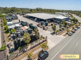 Industrial / Warehouse commercial property for lease at Building 3/84 Christensen Road South Stapylton QLD 4207