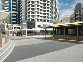 Retail commercial property for lease at 18/15 Victoria Avenue Broadbeach QLD 4218