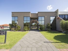 Offices commercial property for lease at Ground Suite 1/165 Main Street Osborne Park WA 6017